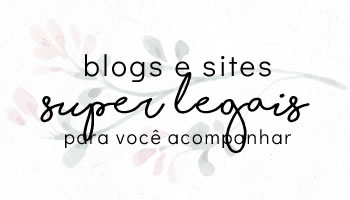 Links de Blogs e Sites